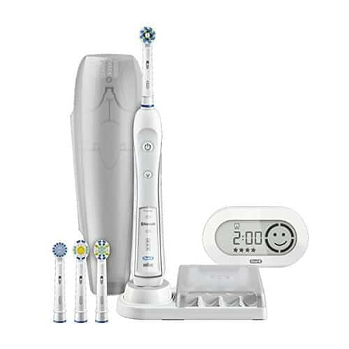 braun oral b pro 6000 im test. Black Bedroom Furniture Sets. Home Design Ideas