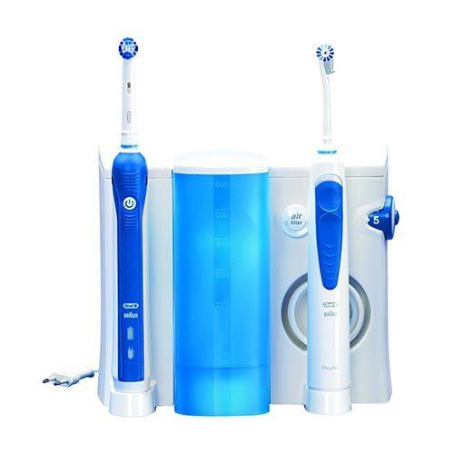 braun oral-b professional care center 3000 im Test
