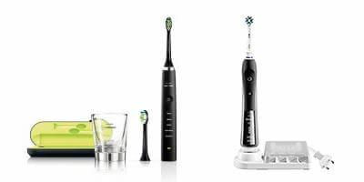 elektrische Zahnbürste Empfehlung
