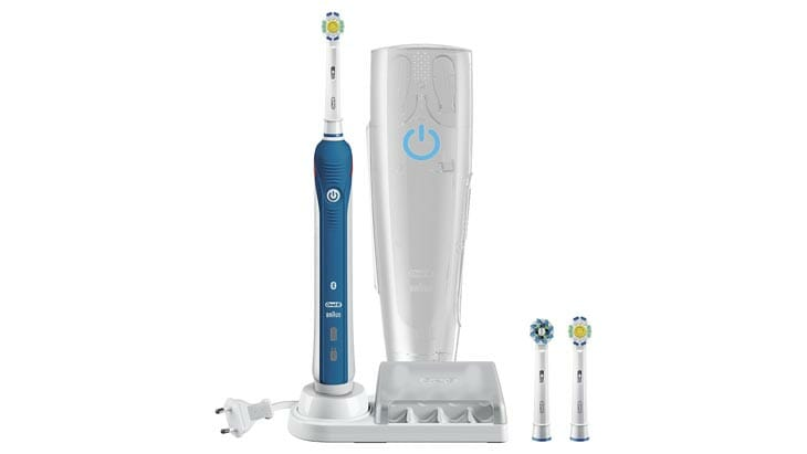 oral-b pro 5000 lieferumfang
