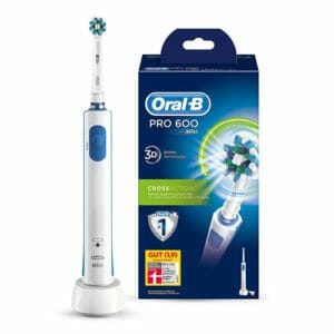 oral-b pro 600 verpackung