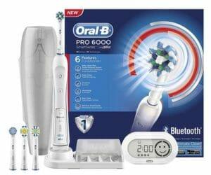 oral-b pro 6000 verpackung