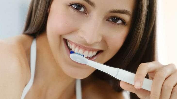 oral-b pulsonic slim anwendung