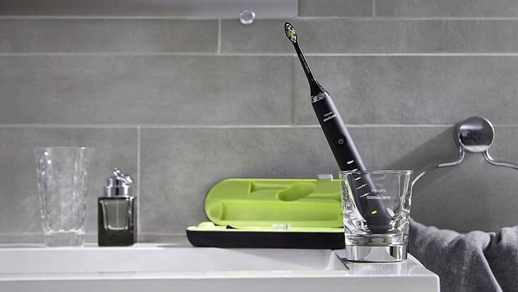 elektrische zahnbürste testsieger der schallzahnbürsten