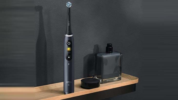elektrische zahnbürsten putzen besser