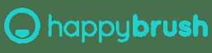 happybrush de logo